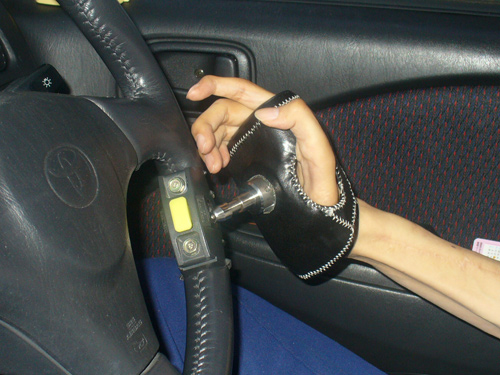 Steering Device